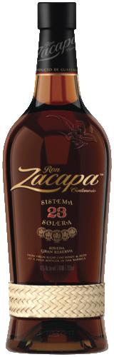Ron Zacapa Centenario 70CL