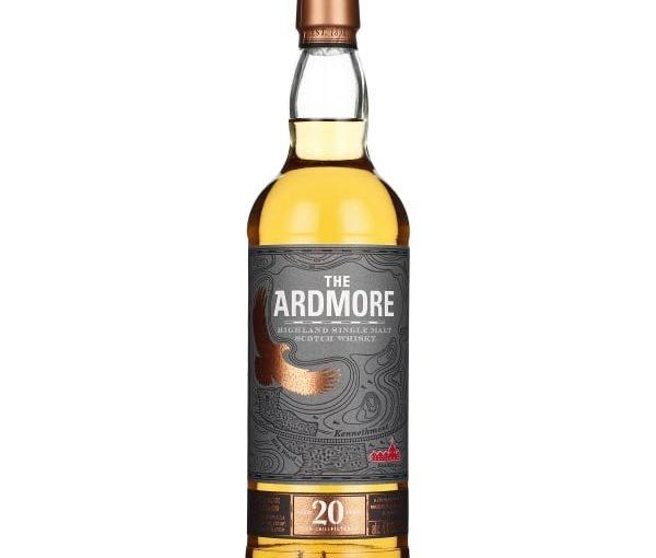 Ardmore 20 years Single Malt 70CL