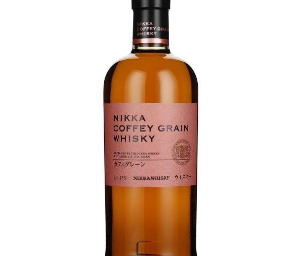 Nikka Coffey Grain 70CL