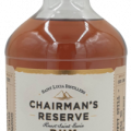 Chairman's Master Selection Single Cask Rum 70CL Rum 5060184941518