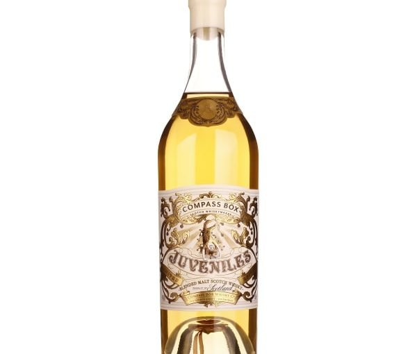 Compass Box Juveniles 70CL