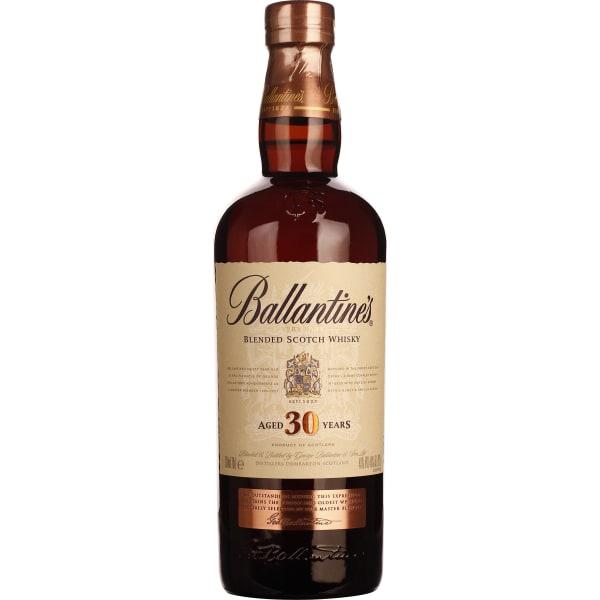 Ballantines 30 years 70CL