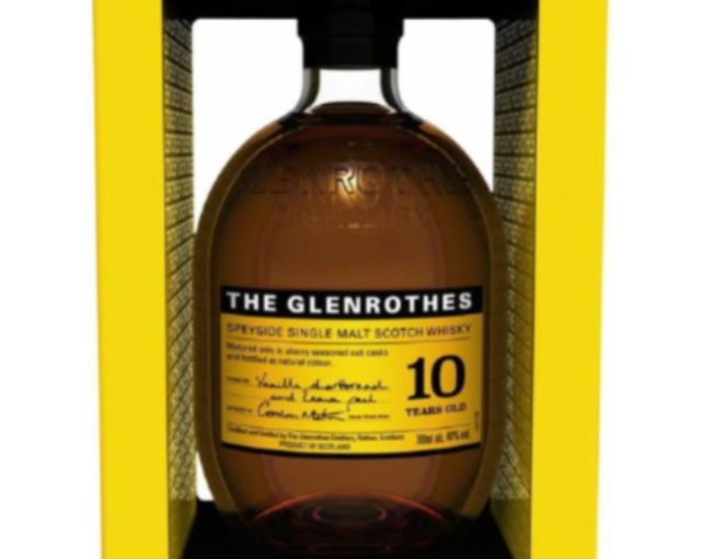 Glenrothes 10 Years 70cl