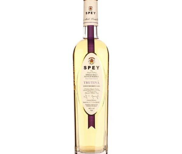 Spey Trutina Single Malt 70CL