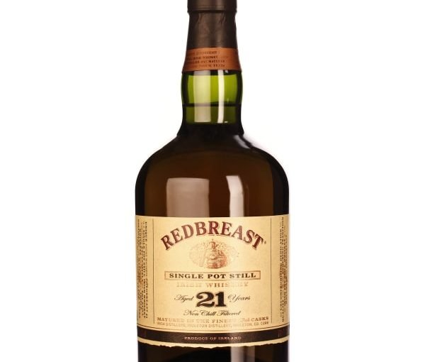 Redbreast 21 years Pot Still 70CL