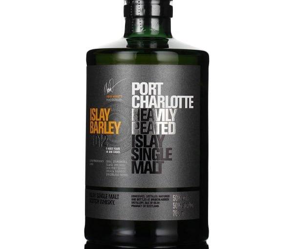Port Charlotte Islay Barley 2012 70CL