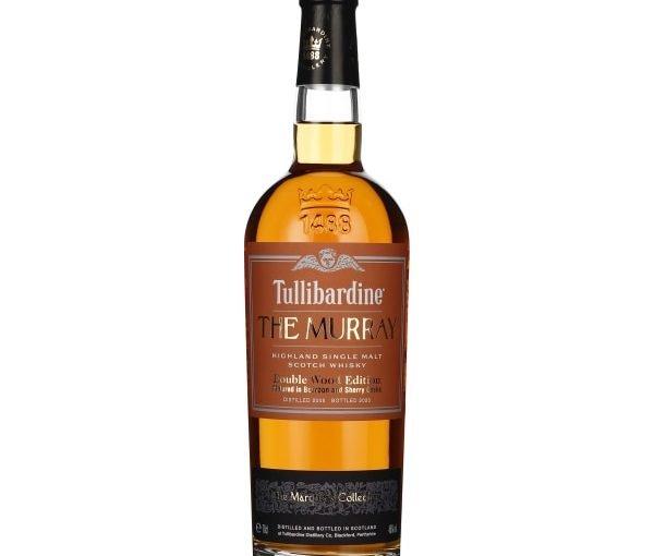 Tullibardine The Murray Double Wood Edition 70CL