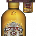 Chivas Regal 12 Years Chivas Extra 70+5CL Whisky 8710582024975