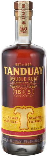 Tanduay Double Rum 70CL