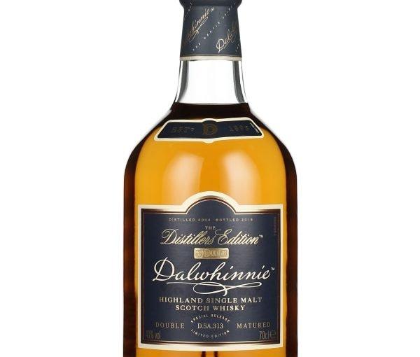 Dalwhinnie Distillers Edition 2004-2019 70CL