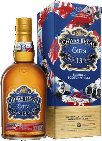 Chivas Regal Rye Cask 70CL