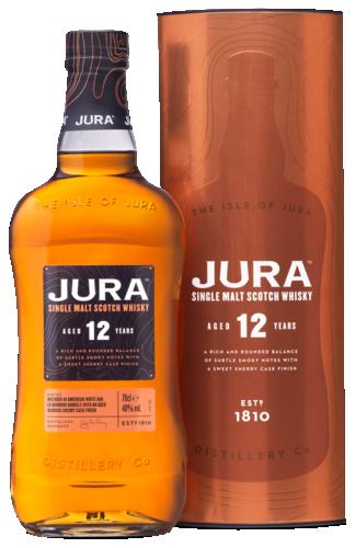 Jura 12 years 70CL