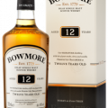 Bowmore 12 Years Single Malt Whisky 70CL 70CL Whisky 5010496080818