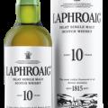 Laphroaig 10 Years Single Malt Whisky 70CL Whisky 5010019640260