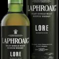 Laphroaig Lore Single Malt Whisky 70CL 70CL Whisky 5010019637543