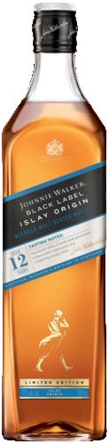 Johnnie Walker Black Label Islay Origins 70CL